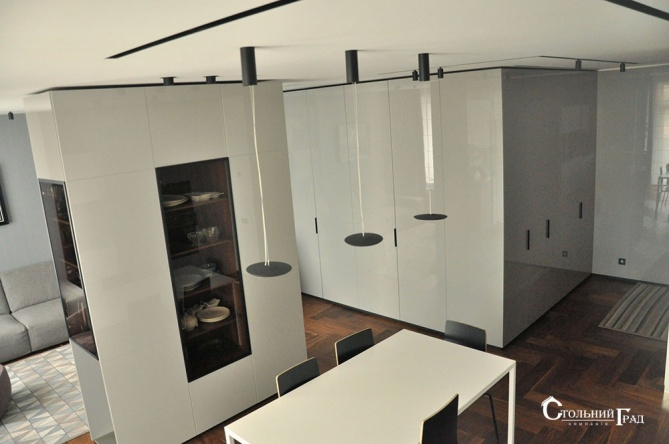 Продам 4-к апартаменты в клубном доме центр Киева - АН Стольный Град фото 5