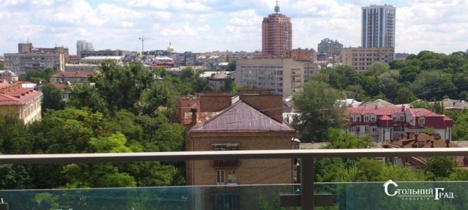 Продам 4-к апартаменты в клубном доме центр Киева - АН Стольный Град фото 18