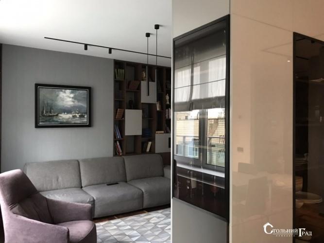 Продам 4-к апартаменты в клубном доме центр Киева - АН Стольный Град фото 3