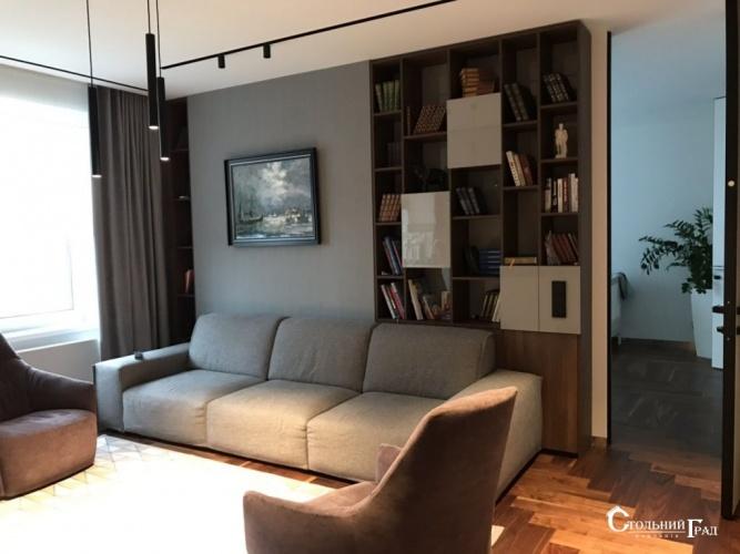 Продам 4-к апартаменты в клубном доме центр Киева - АН Стольный Град фото 2