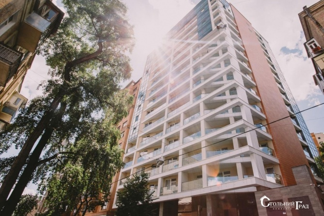 Продам 4-к апартаменты в клубном доме центр Киева - АН Стольный Град фото 25