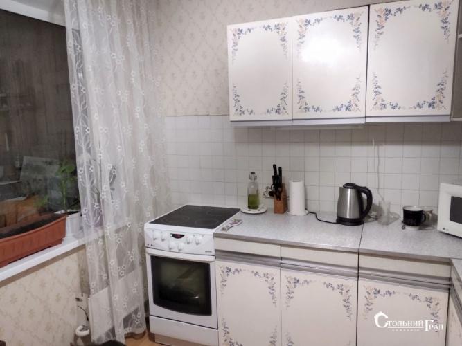 Продажа 3-к квартиры с ремонтом на Оболони - АН Стольный Град фото 5