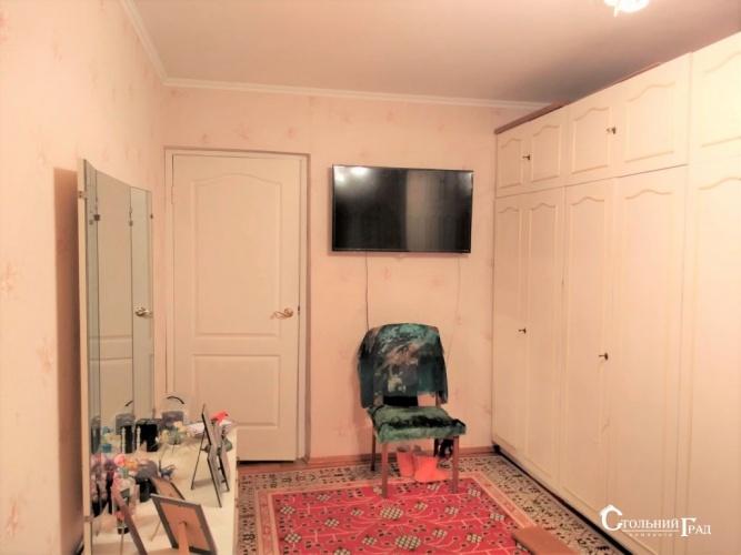 Продажа 3-к квартиры с ремонтом на Оболони - АН Стольный Град фото 7