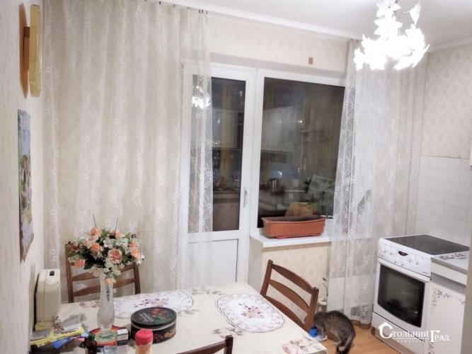 Продажа 3-к квартиры с ремонтом на Оболони - АН Стольный Град фото 6