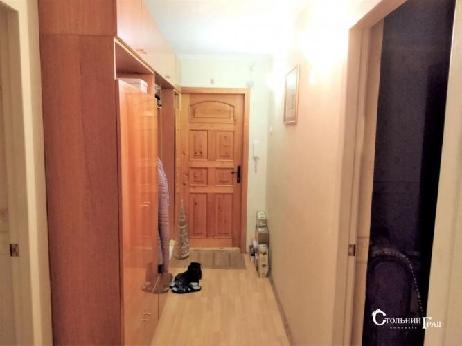 Продажа 3-к квартиры с ремонтом на Оболони - АН Стольный Град фото 4
