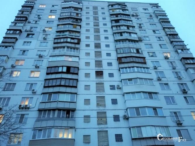 Продажа 3-к квартиры с ремонтом на Оболони - АН Стольный Град фото 11