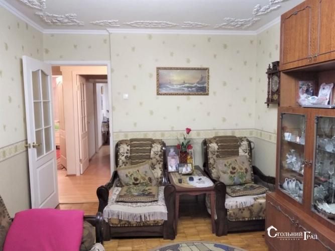 Продажа 3-к квартиры с ремонтом на Оболони - АН Стольный Град фото 2