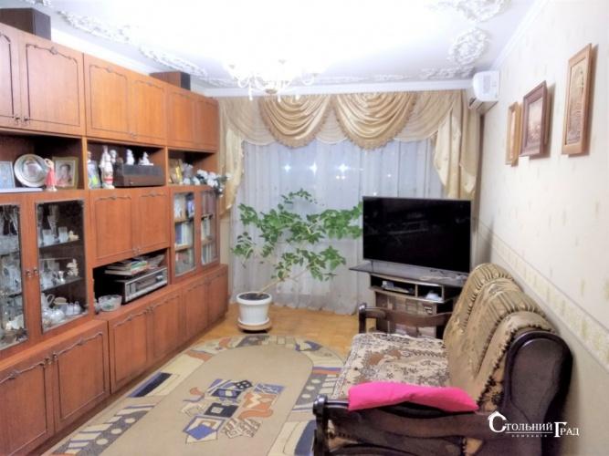 Продажа 3-к квартиры с ремонтом на Оболони - АН Стольный Град фото 1