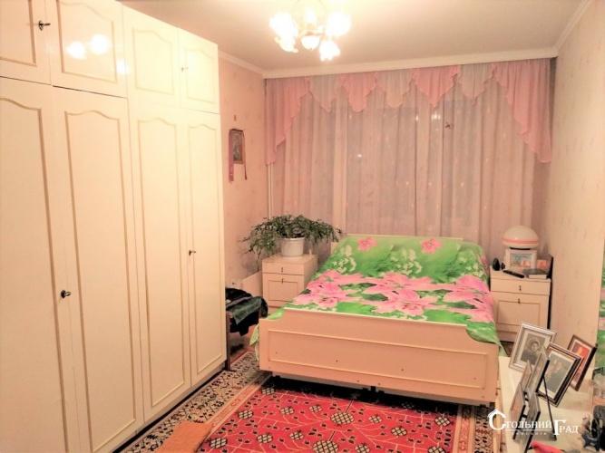 Продажа 3-к квартиры с ремонтом на Оболони - АН Стольный Град фото 8