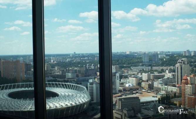 Аренда видового офисного помещения в БЦ Гулливер - АН Стольный Град фото 2