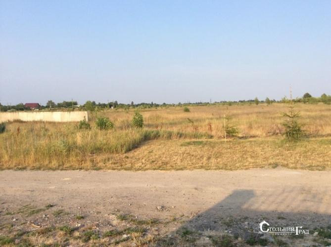 Продажа участка 6.25 га 15 км от Киева - АН Стольный Град фото 5