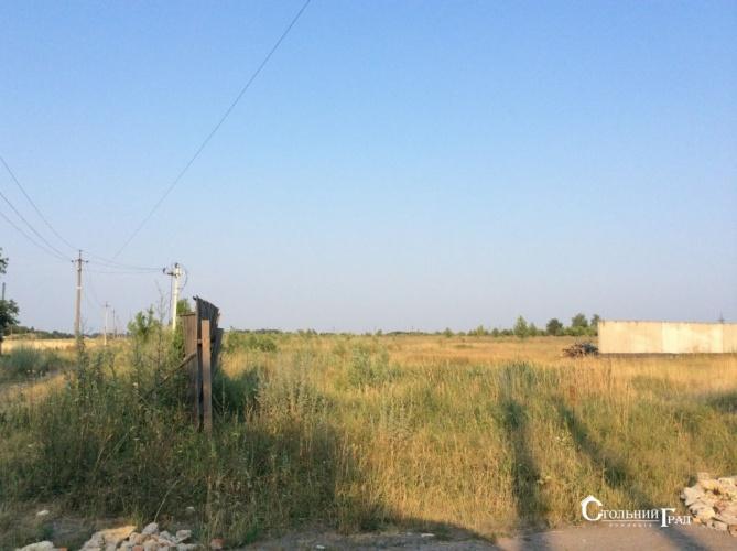 Продажа участка 6.25 га 15 км от Киева - АН Стольный Град фото 4