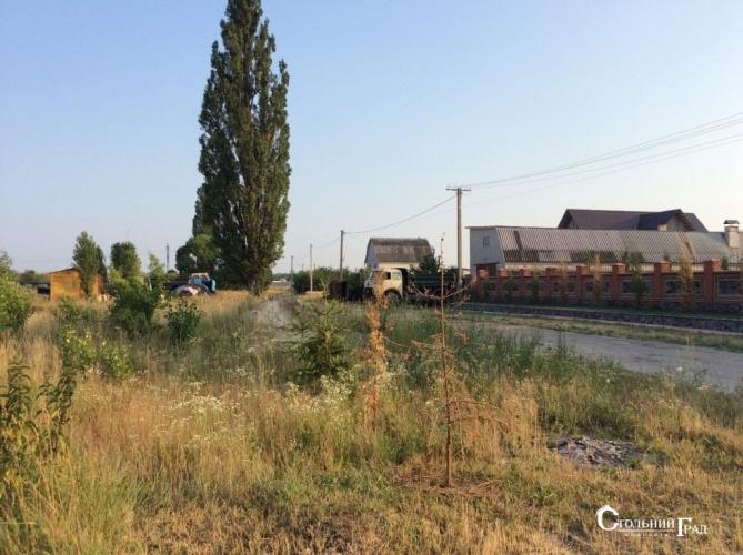 Продажа участка 6.25 га 15 км от Киева - АН Стольный Град фото 8