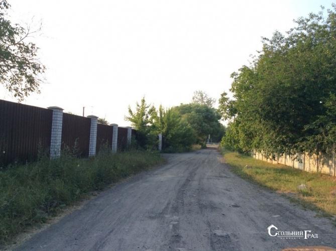 Продажа участка 6.25 га 15 км от Киева - АН Стольный Град фото 10
