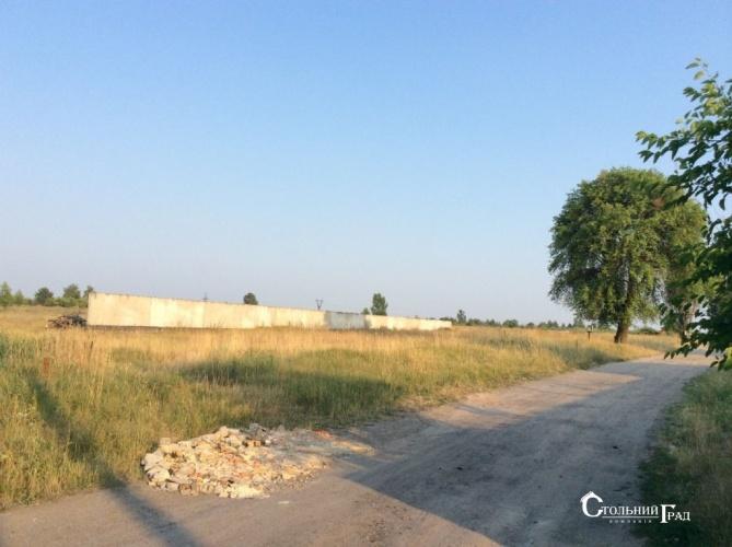 Продажа участка 6.25 га 15 км от Киева - АН Стольный Град фото 12