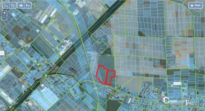 Продаж ділянки на Броварській окружній - АН Стольний Град фото 1