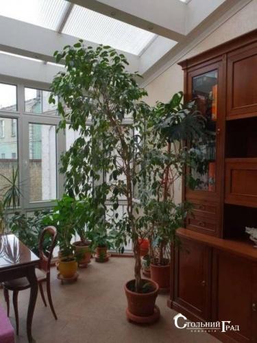 Продажа квартиры на Андреевском спуске - АН Стольный Град фото 4