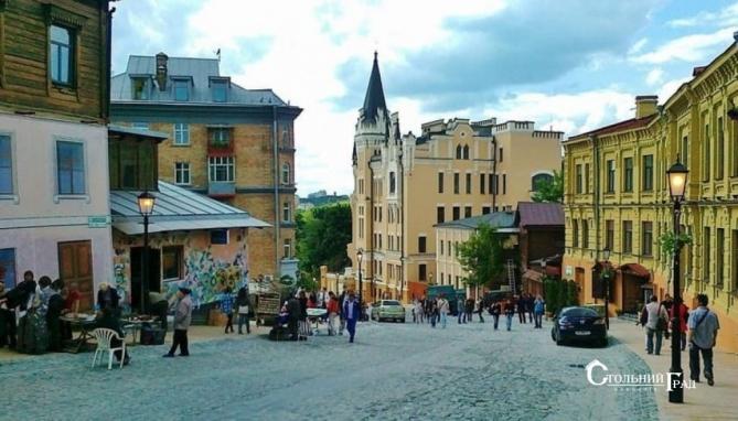 Продажа квартиры на Андреевском спуске - АН Стольный Град фото 2