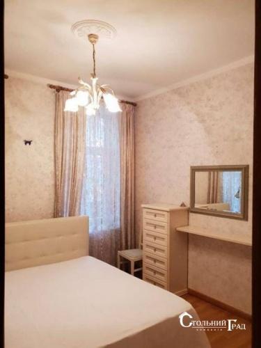 Продажа квартиры на Андреевском спуске - АН Стольный Град фото 10