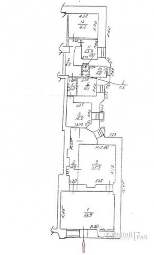 Оренда нежитлового приміщення 1 поверх з окремим входом - АН Стольний Град фото 9