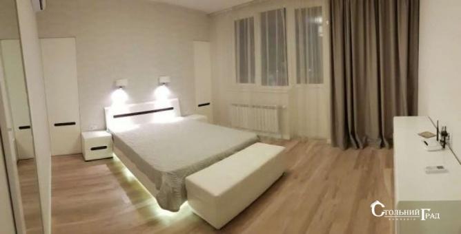 Продам 3-к квартиру в центрі з ремонтом в новому будинку - АН Стольний Град фото 10