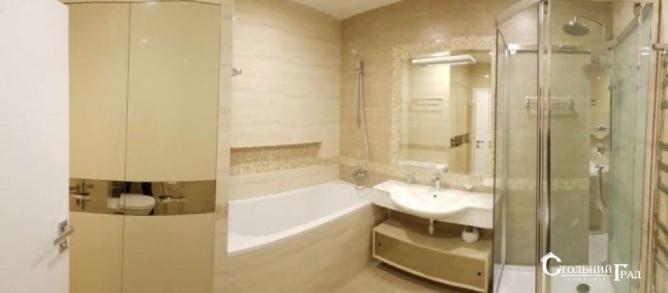 Продам 3-к квартиру в центрі з ремонтом в новому будинку - АН Стольний Град фото 9