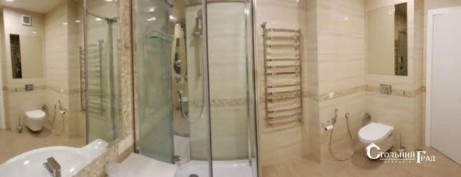 Продам 3-к квартиру в центрі з ремонтом в новому будинку - АН Стольний Град фото 8