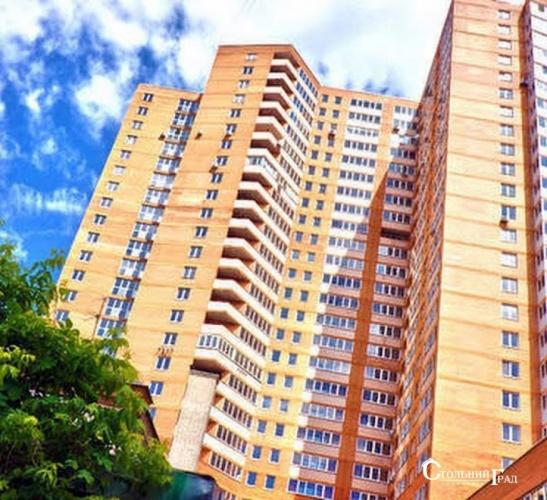 Продам 3-к квартиру в центрі з ремонтом в новому будинку - АН Стольний Град фото 14