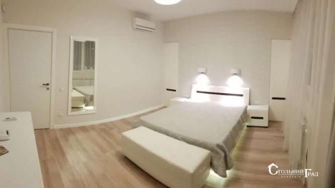 Продам 3-к квартиру в центрі з ремонтом в новому будинку - АН Стольний Град фото 11