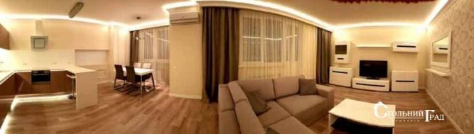 Продам 3-к квартиру в центрі з ремонтом в новому будинку - АН Стольний Град фото 7