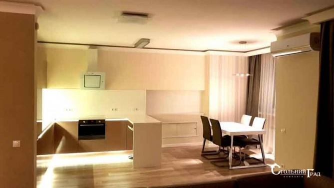 Продам 3-к квартиру в центрі з ремонтом в новому будинку - АН Стольний Град фото 6