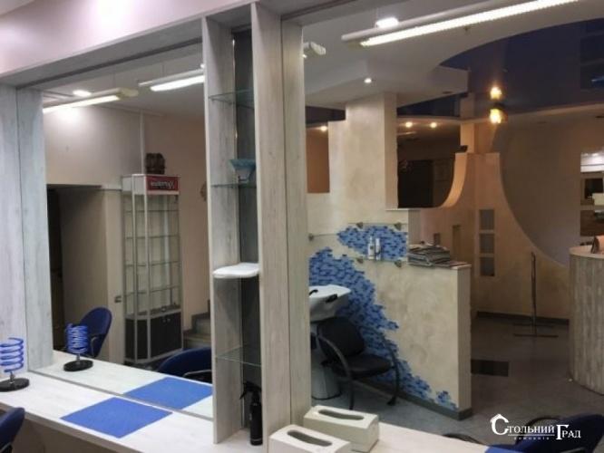 Продажа нежилого помещения на Артема фасад, отдельный вход - АН Стольный Град фото 2