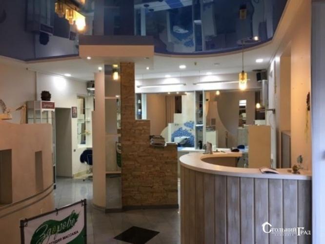 Продажа нежилого помещения на Артема фасад, отдельный вход - АН Стольный Град фото 1