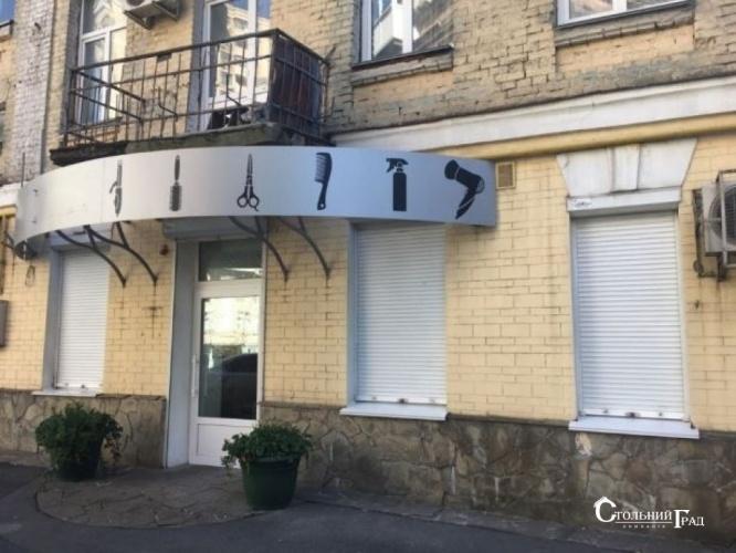 Продажа нежилого помещения на Артема фасад, отдельный вход - АН Стольный Град фото 4