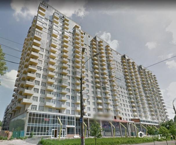 Продаж 3-к квартири в новому будинку метро Нивки - АН Стольний Град фото 1
