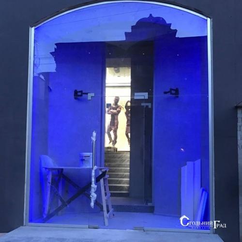 Продажа фасадного нежилого помещения 64 кв.м в центре - АН Стольный Град фото 3