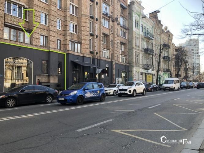 Продажа фасадного нежилого помещения 64 кв.м в центре - АН Стольный Град фото 1