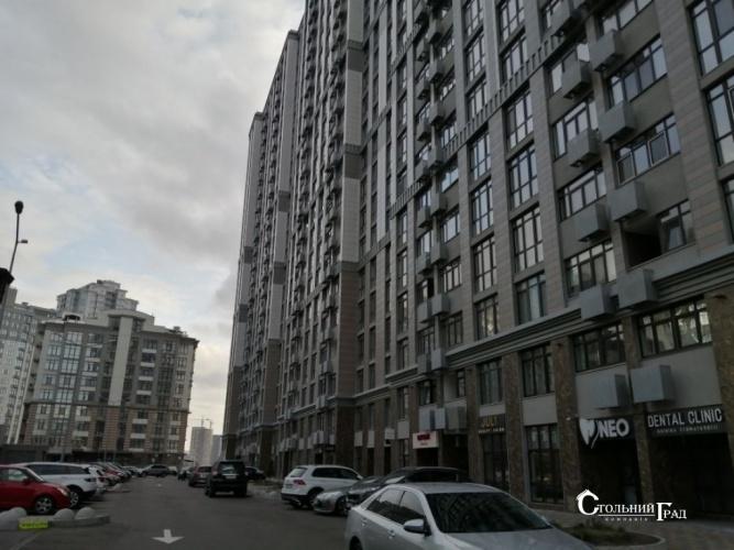 Продаж нежитлового приміщення 69.5 кв.м на Печерську - АН Стольний Град фото 2