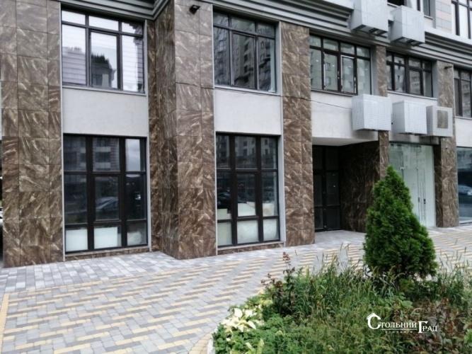 Продаж нежитлового приміщення 69.5 кв.м на Печерську - АН Стольний Град фото 1