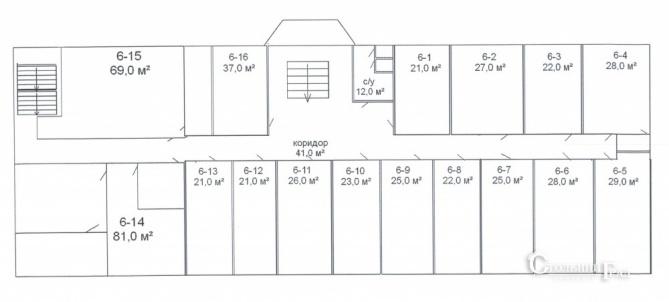Продам здание на Печерске на ул. Мечникова 16 - АН Стольный Град фото 5