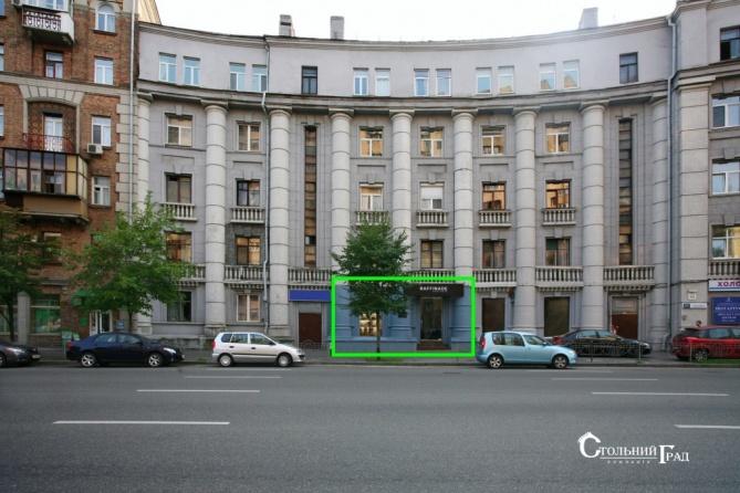 Продам фасадное помещение ул. Саксаганского 65 - АН Стольный Град фото 2