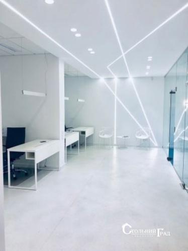 Продаж нежитлового приміщення 74.5 кв.м в новому будинку на Печерську - АН Стольний Град фото 2
