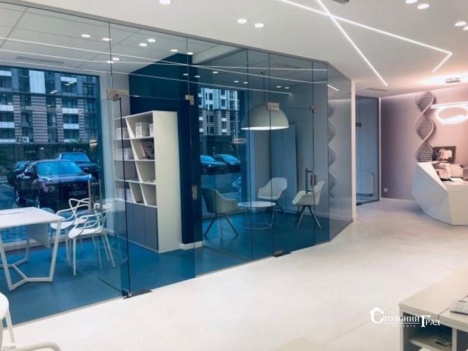 Продаж нежитлового приміщення 74.5 кв.м в новому будинку на Печерську - АН Стольний Град фото 5