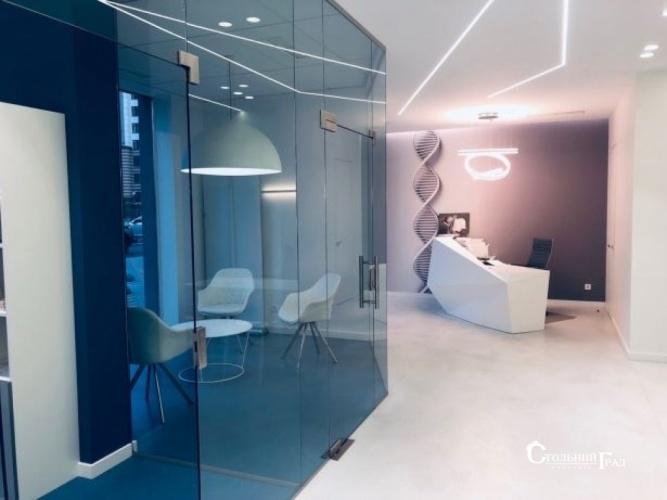 Продаж нежитлового приміщення 74.5 кв.м в новому будинку на Печерську - АН Стольний Град фото 4
