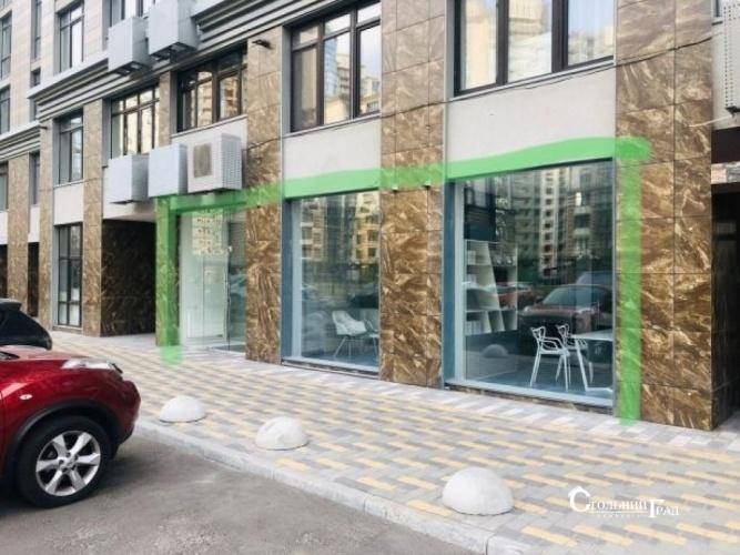 Продаж нежитлового приміщення 74.5 кв.м в новому будинку на Печерську - АН Стольний Град фото 6