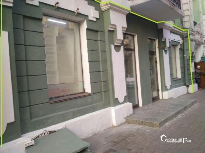 Продам нежитлове приміщення 395 кв.м з окремим фасадним входом - АН Стольний Град фото 2