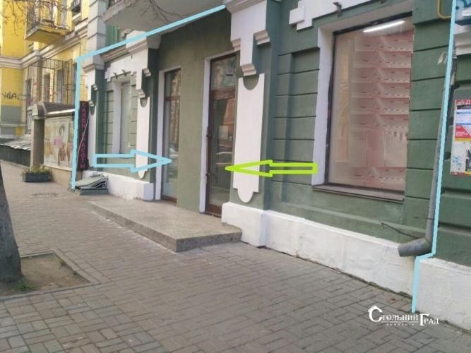 Продам нежитлове приміщення 395 кв.м з окремим фасадним входом - АН Стольний Град фото 1