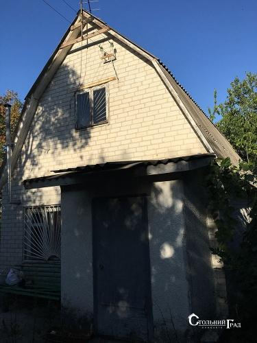 Продажа участка земли с домом-дачей село Черняхов - АН Стольный Град фото 7