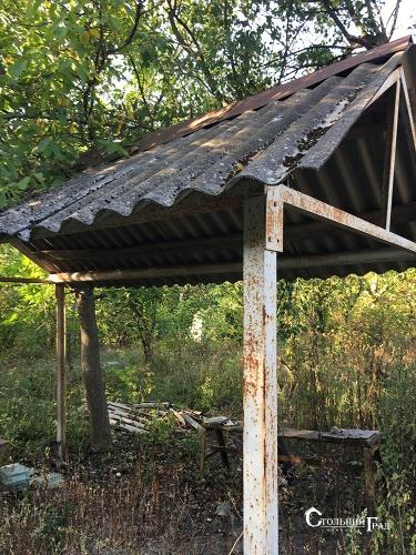 Продажа участка земли с домом-дачей село Черняхов - АН Стольный Град фото 6