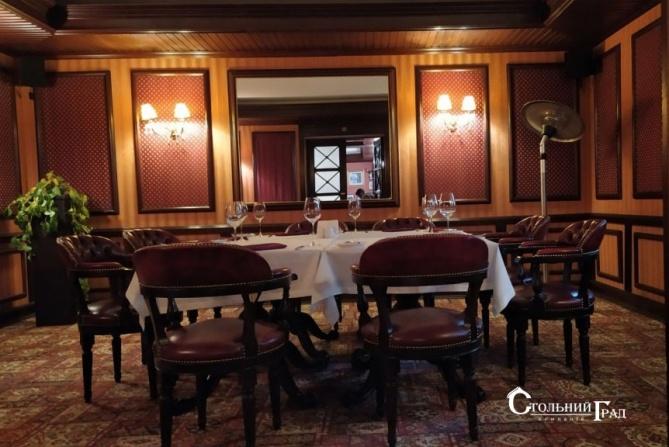 Аренда ресторана 400 кв.м на Печерске Липки - АН Стольный Град фото 5